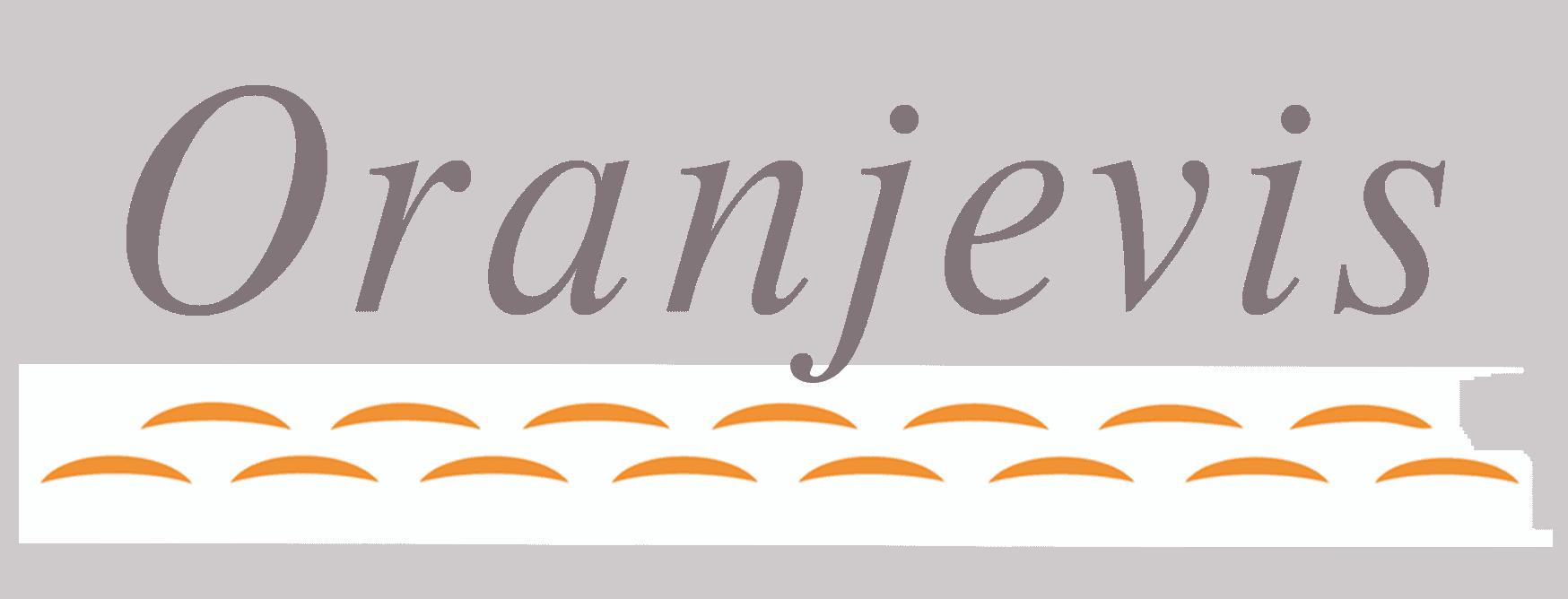 Oranjevis